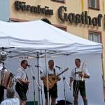 Das Schindaufest in Füssen