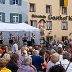 Schindaufest in Füssen 2014