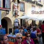 Stadtfest  Füssen 2017